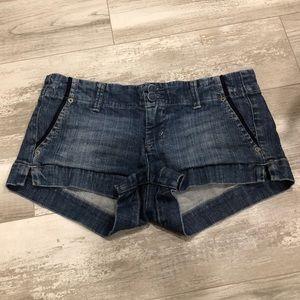 AE Jean shorts | SZ 4